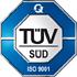T躒 ISO 9001